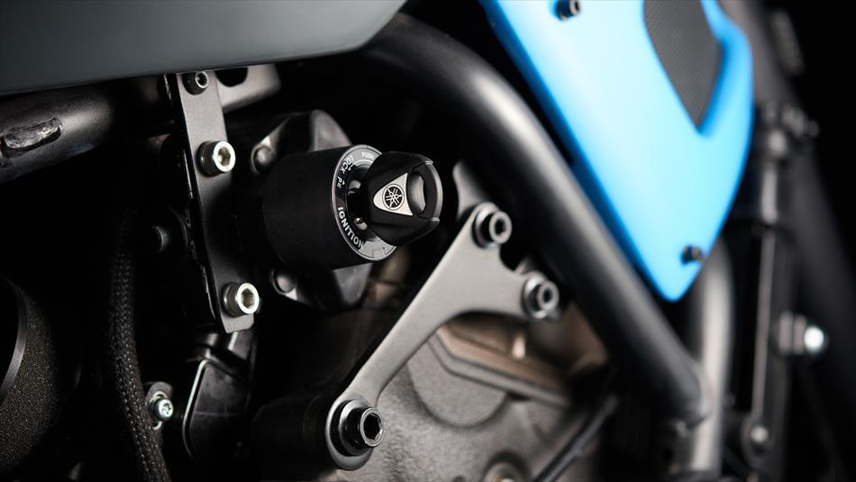 Foto de Ad Hoc Cafe Racer Yamaha XSR700 (13/24)