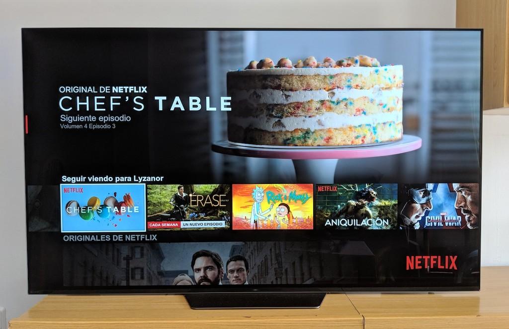 Netflix Af8