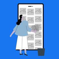 Facebook asegura que compartió datos de usuarios con alrededor de 5.000 aplicaciones de forma accidental