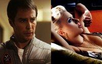 Scarlett Johansson y Sam Rockwell en 'Lunatic at Large', basada en una historia de Stanley Kubrick