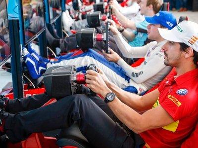 ¿Quiéres competir contra un piloto profesional? La Fórmula E te da la oportunidad