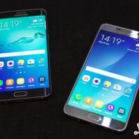 Samsung Galaxy S6 Edge+ llegará a México el 4 de septiembre, Galaxy Note 5 en octubre