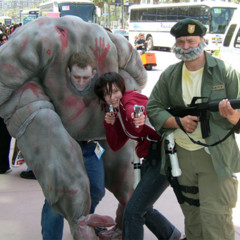 Foto 9 de 13 de la galería 1-cosplay-comiccon en Vida Extra