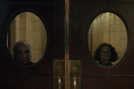 Fran Lebowitz y Martin Scorsese hablan sobre Nueva York con el humor más mordaz y divertido en la docu serie de Netflix Pretend it's a City