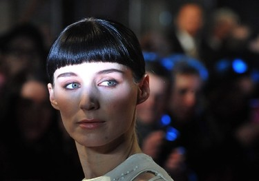 ¿Quién es Rooney Mara? El nuevo intento de icono fashion del cine