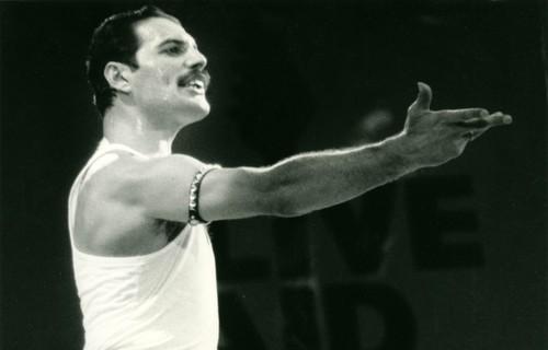 Hoy Freddie Mercury hubiera cumplido 71 años: cinco vídeos para no olvidarle