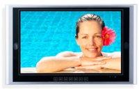 Saytes nos propone poner un televisor en exteriores sin miedo al agua