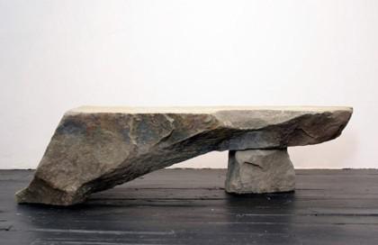 Foto de Muebles de piedra (1/5)