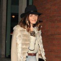 Los looks de Olivia Palermo en la London Fashion Week
