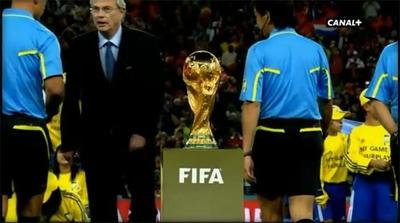 Cinco documentales sobre fútbol para aprovechar el Mundial de Brasil