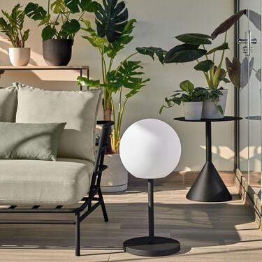 Las mejores luces para iluminar tu balcón o terraza: 13 ideas para dar calidez a tus zonas de exterior