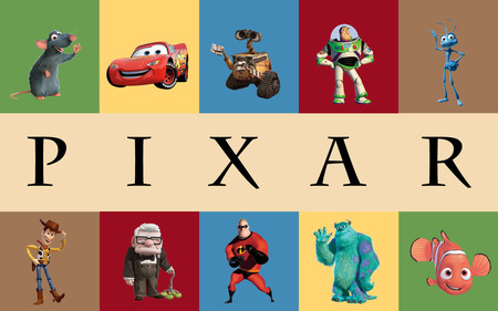 c733e238d Todas las películas de Pixar ordenadas de peor a mejor