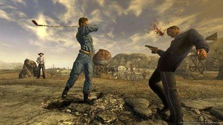 'Fallout New Vegas', desvelada su edición Coleccionista