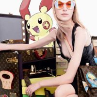 Pokemon & Fashion #5