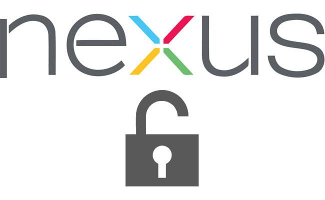 Bootloader Nexus