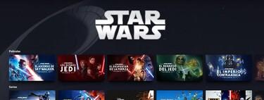 Star Wars en Disney+: Este es el orden para ver The Mandalorian y las demás series y películas