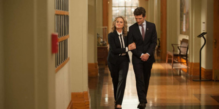 O Parks And Rec Finale Facebook