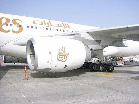 Emirates inaugurará el vuelo directo Madrid-Dubai el 1 de agosto