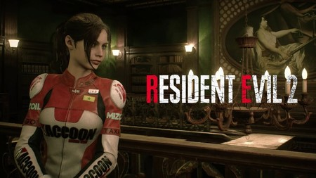 Así será la edición con caja metálica que recibirá Resident Evil 2 en Europa