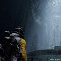 El oscuro y cambiante mundo de Returnal se deja ver en un nuevo tráiler para PS5