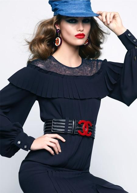 Es imposible no rendirse ante las piezas de Chanel. La pre-colección Otoño-Invierno 2017/2018 es así de increíble