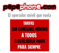 Pepephone Contrato