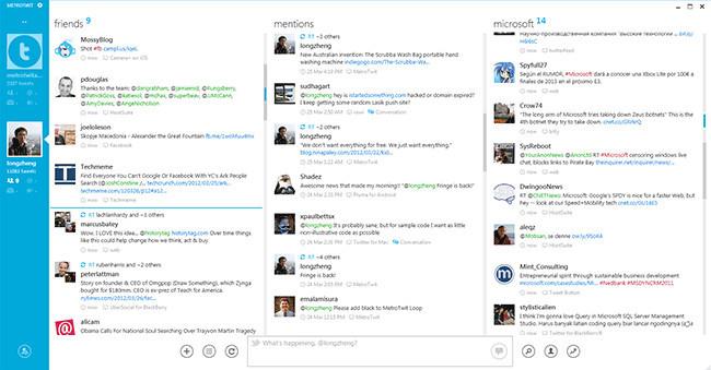 Siete clientes de Twitter para administrar tus mensajes en la red social