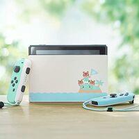 La edición Animal Crossing de la Nintendo Switch es la más vendida de Amazon y hoy la tienes con más de 50 euros de descuento