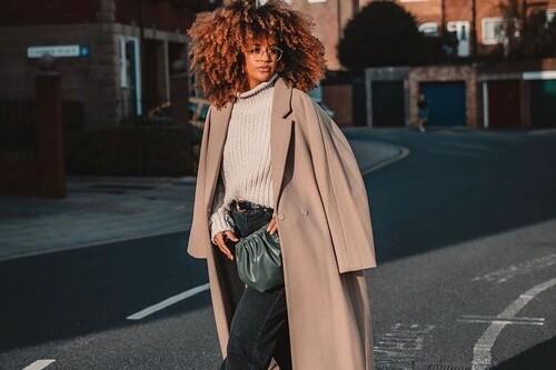 Las mejores ofertas en moda del Black Friday 2020: chaquetas, abrigos o jerséis rebajadísimos