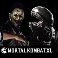 Mortal Kombat XL y el segundo Kombat Pack llegarán el 4 de octubre a PC