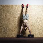 CrossFit para aumentar tu masa muscular: lo que debes tener en cuenta