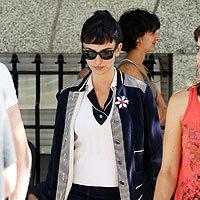 ¿Penélope Cruz o Audrey Hepburn?