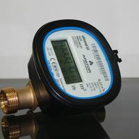 Este contador de agua añade tecnología NFC para calcular y controlar el consumo que hacemos en casa