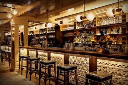 ajoblanco bar