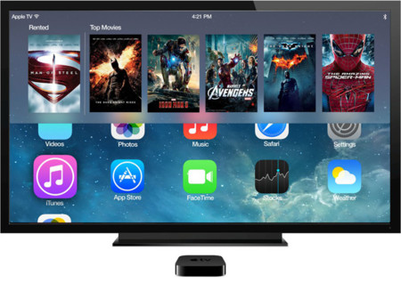 AppleTV iOS 9