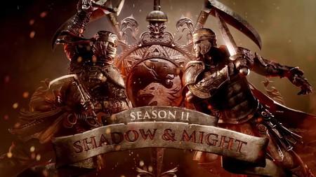 El Centurión y el Shinobi, los nuevos héroes de la Temporada 2 de For Honor, protagonizan un par de vídeos