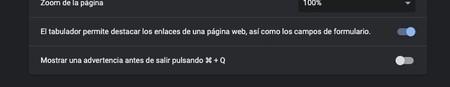 Chrome Cerrar Mac