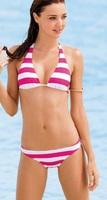 Las famosas se preparan para el verano con la 'Operación Bikini'... ¡tiembla michelín!