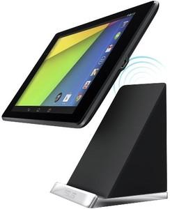 ASUS hace oficiales dos nuevas estaciones de carga para el Nexus 7