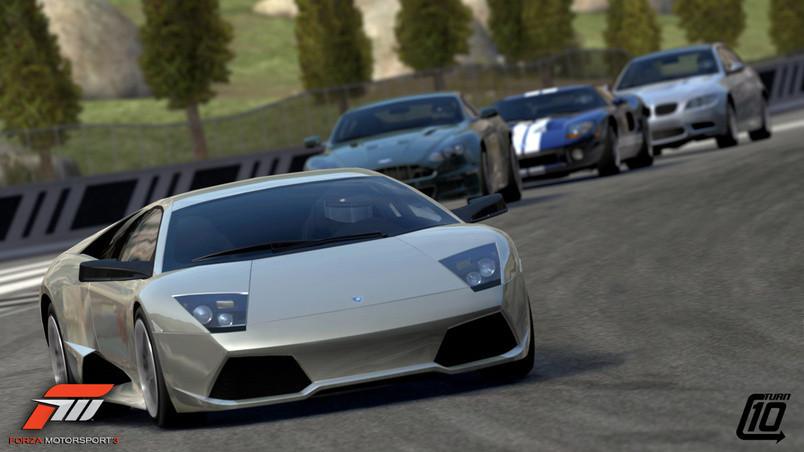 Foto de 'Forza 3', imágenes (8/10)
