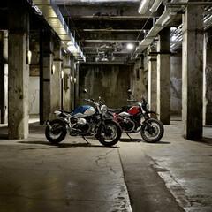 Foto 13 de 16 de la galería bmw-r-ninet-2021 en Motorpasion Moto