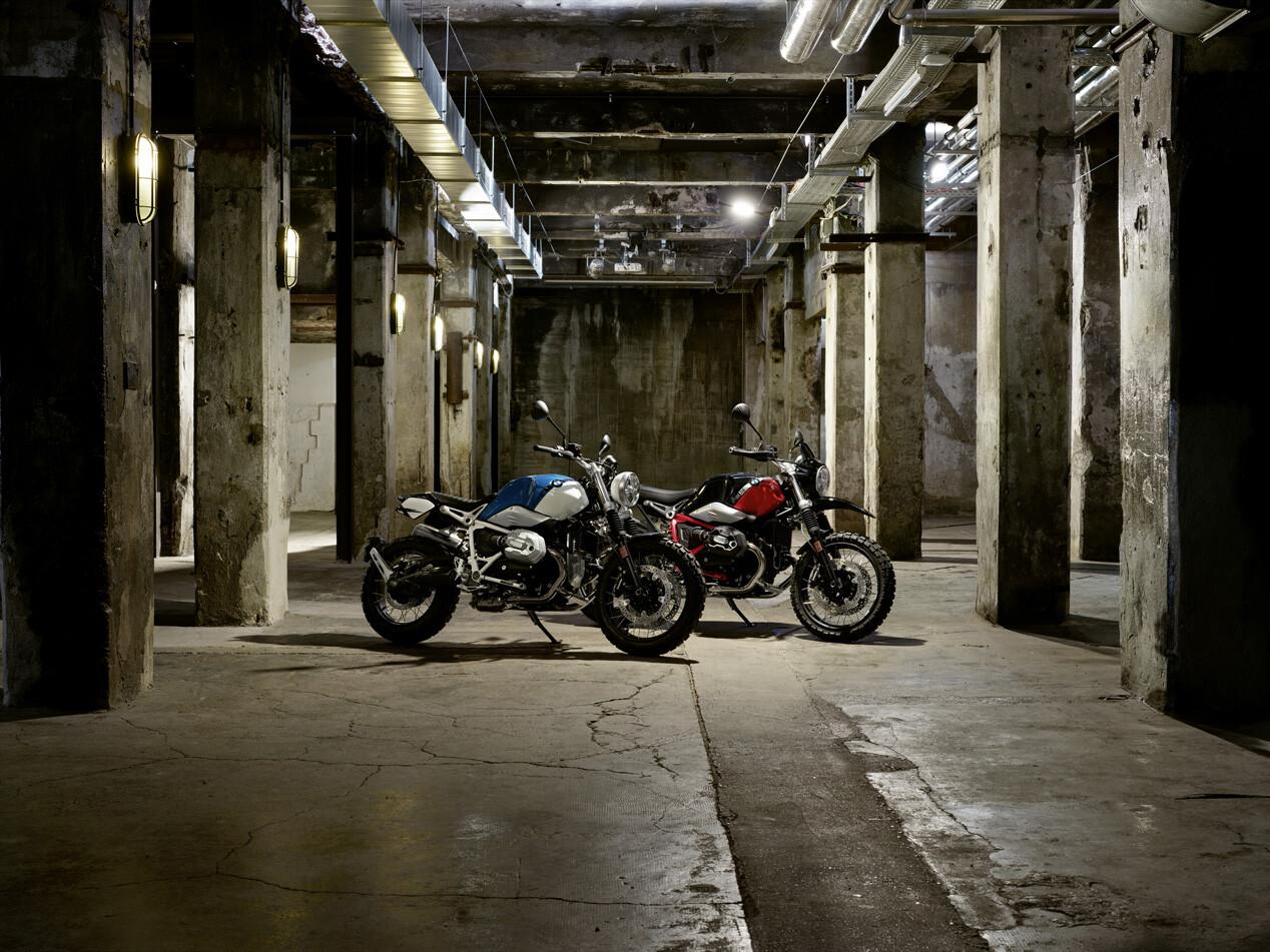Foto de BMW R nineT 2021 (13/16)