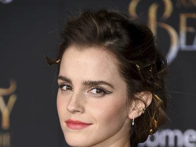 Los Ángeles se rinde ante una Emma Watson de sobresaliente