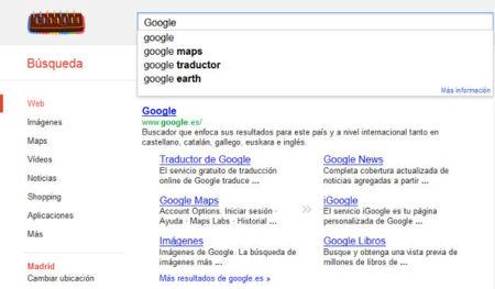 El buscador Google cumple 14 años