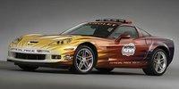 Jay Leno abrirá la 48th Daytona 500 con un Z06