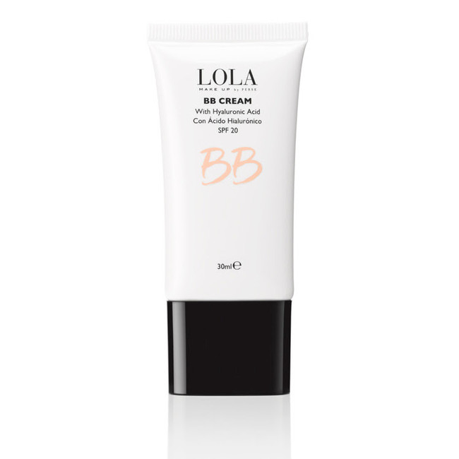 Bb Cream Lola Make Up