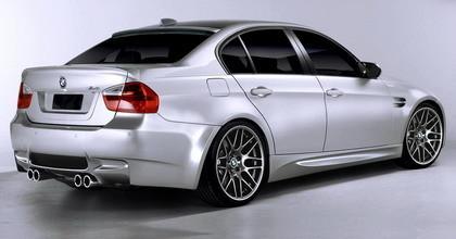 Renderings del BMW M3 Sedán y Cabrio