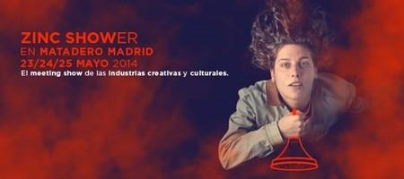´Zinc Shower` celebra su segunda edición, Netámbulo te da un descuento