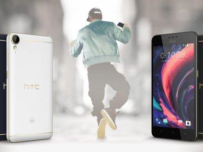HTC Desire 10 Lifestyle, HTC lo vuelve a intentar en la gama media