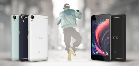 HTC Desire 10 Lifestyle, HTC lo vuelve a intentar en la gama media